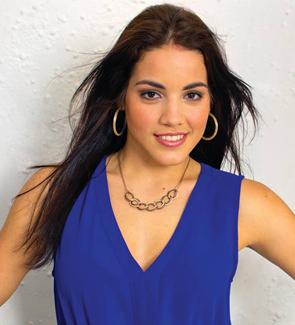 Arassey Reyes
