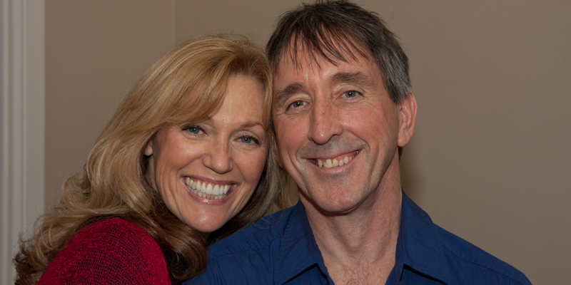 Paul and Kathie Scott: Holistic Health Practitioners