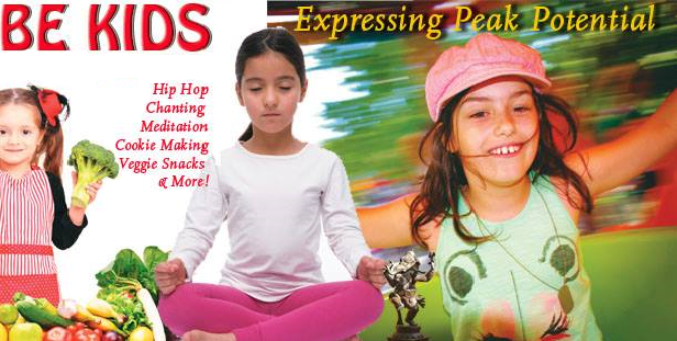 3 New Events for BE Kids & Youth