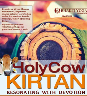 Bhakti Yoga Vancouver